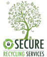 Secure Recycling Services. Your recycler of choice.